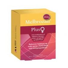 Melbrozan  - Plus med rødkløver