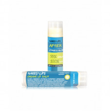 Naked Lips - After Sun Citrus og Aloe Vera