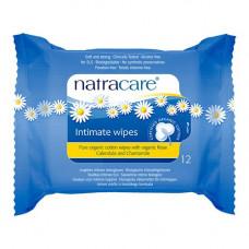 natracare - Intimate Wipes