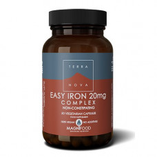 Terra Nova - Easy iron 20 mg