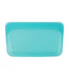 stasher - Silicone pose small Aqua