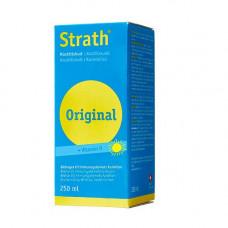Strath - Eliksir Original med D-vitamin 250ml.