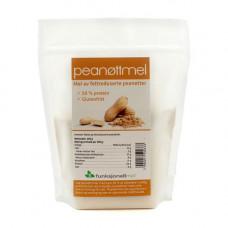 Sukrin - Peanutmel