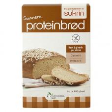 Sukrin - Glutenfri Proteinbrød