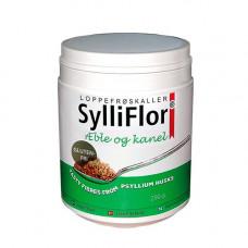 SylliFlor - Glutenfri Æble og kanel loppefrøskaller
