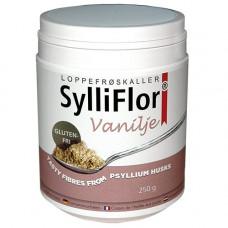 SylliFlor - Glutenfri vanilje loppefrøskaller