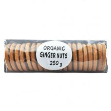 Walkers - Økologiske Ingefær småkager