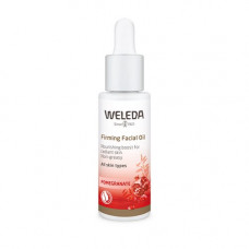 Weleda - Facial Oil Firming Pomegranate