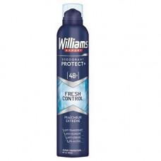 Williams - Potect herre deodorant spray