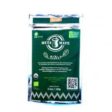 Meta Mate - Økologisk raw te i løsvægt