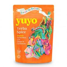 yuyo - Økologisk Spice te med Ingefær & Kardemomme