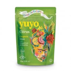 yuyo - Økologisk Citrus te med Grapefrugt & Hyben
