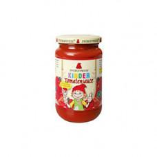 Zwergenwiese - Økologisk Børne tomatsauce