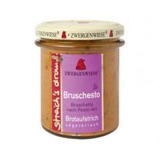 Zwergenwiese - Økologisk Smørepålæg med pesto