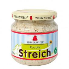 Zwergenwiese - Økologisk Streich Smørepålæg med rucola